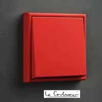 Для жизни человеку нужен цвет. Le Corbusier